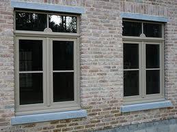 Ramen & deuren hout pvc aluminium